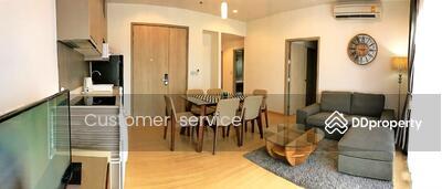 ให้เช่า - CRP-D9-CD-640222 For Rent, Whizdom Connect, 3 Bed 3 Bath, Size 80 Sq. m. 38+ Floor. Only 450 Meters close to BTS Punna Withi only 5 minute by skywalk.