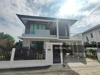 ขาย - ขายบ้านเดี่ยว ถูกสุดในโครงการ ออร่า (AURA) รามคำแหง94