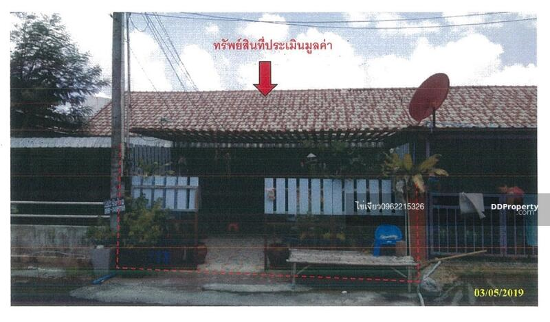 บ้านเดี่ยว หมู่บ้านแพรวดาว 4 ถนนสายวัดโขดหิน-เขาไผ่ #82360849