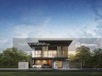 ขาย - ขาย บ้านหรู 2 ชั้น โครงการใหม่เอื่ยม พานารา วิลล่า เทพารักษ์  185 ตรม.