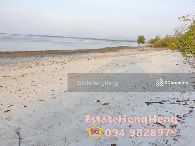 ขาย ด่วน ที่ดิน ติดทะเล 20ไร่ เกาะพระทอง พังงา หาดทรายขาว สวยมาก เหมาะรีสอร์ท ซื้อเก็งกำไร #82430921