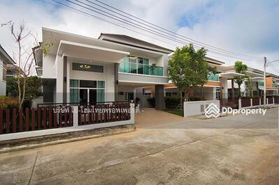 ให้เช่า - A5MG1002 ให้เช่าบ้านเดี่ยว 2 ชั้น ใกล้โรงเรียนยุวฑูตศึกษาพัฒนา (ABS) 4 ห้องนอน 4 ห้องน้ำ พื้นที่ 59 ตรว. ราคาเช่าเดือนละ 38, 000 บาท