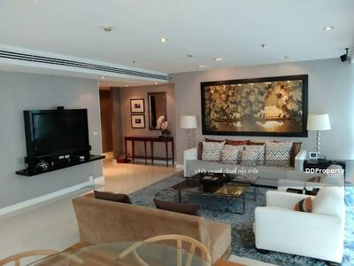 For Rent - 900537T For Rent 3 bedrooms Athenee Residence