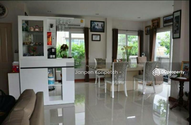 Casa Ville Ratchapruek-Rattanathibet 2 : คาซ่าวิลล์ ราชพฤกษ์-รัตนาธิเบศร์ 2 #82452271