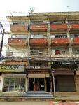 ขายอาคารพาณิชย์ 4 ชั้น ครึ่ง เสนานิคม1 ติดถนนเสนานิคม 1 ข้างซอย 5