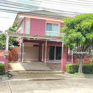 ให้เช่า - H-030 ให้เช่า บ้านเดี่ยว อินนิซิโอ INIZIO รังสิต-คลอง 3 140 ตรม. 51 ตร. วา