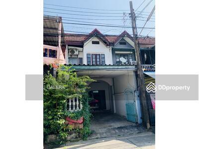 For Sale - ขายทาวน์เฮาส์ หมู่บ้านสินธานี1
