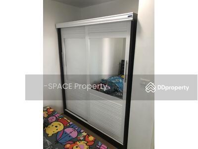 For Sale - *ขาย*B-LOFT CONDO Sukhumvit 109 ใกล้รถไฟฟ้า BTS แบริ่ง 1 ห้องนอน / 1 ห้องน้ำ +แถม+เครื่องใช้ไฟฟ้าและเฟอร์