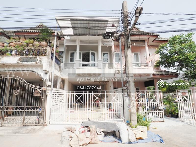 เทศบาลเลียบคลองแอน พิมลราช บางบัวทอง นนทบุรี #82520321