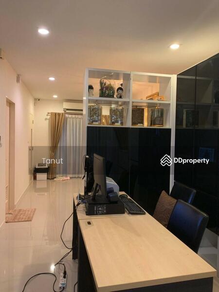NAI307 ขาย ทาวน์เฮ้าส์ Lumpini Town Place Sukhumvit 62 ใกล้ BTS บางจาก 7.2 ลบ. #82542005