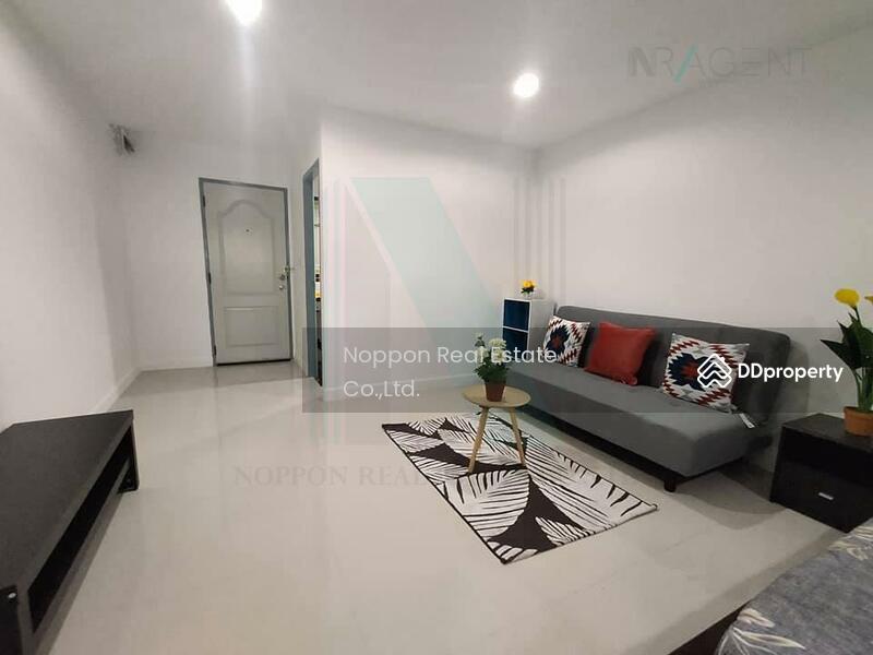 Regent Home5 Ratchada19 condominium #82552833