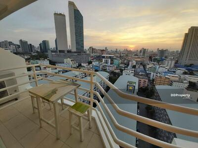 For Sale - Two Bed Condo for Sale near Thailand Cultural Centre station MSP-29670