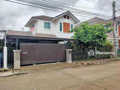 ให้เช่า - บ้านในโครงการให้เช่าเดือนละ 9, 000 บาท ใกล้วัดป่าขุย No. 12H072