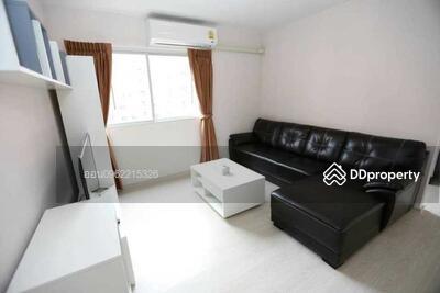 For Rent - Code KRE W1861 Plum condo park Rangsit 3, 2 bedrooms, 1 bathroom, area 56 sq m, 5th floor, rent 15000 baht @LINE: 0807811871 Khun On