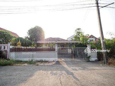 For Sale - บ้านเดี่ยว หมู่บ้าน อริษรา 4 เพลส บางบัวทอง