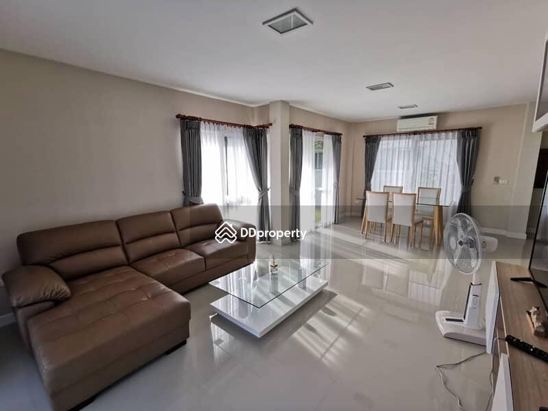 3 Bedroom House for Rent in Siwalee Sankhampaeng #82636479