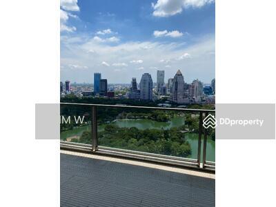 For Sale - 185 Rajadamri Sell 3 bedroom 200 sq. m. Lumpini Park view 92 MB