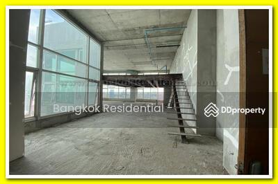 ขาย - Bareshell Duplex (Circle Condo) For Sale BR13127CD