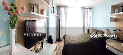 ขาย - ขาย Ideo รัชดา - ห้วยขวาง คอนโดพร้อมอยู่ ห้องสวย ทำเลดี ของกินหาง่าย เดินทางสะดวก ใกล้ MRT ห้วยขวาง  2 ห้องนอน 2 ห้องน้ำ ขนาด 60 ตรม. ชั้น 11