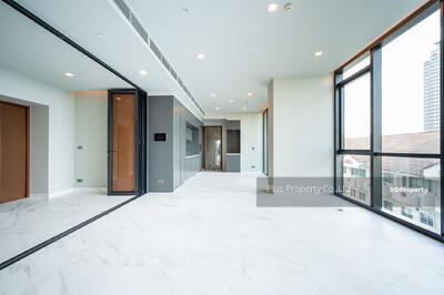 For Rent - Luxury condo for rent 2 bedrooms, 2 bathrooms. THE MONUMENT THONG LO