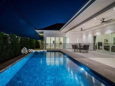 ขาย - Aria - 3 Bed, Luxury and Affordable Pool Villas
