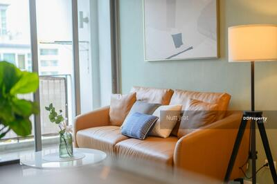 For Sale - [Owner] Silk Sanampao 1BR high floor