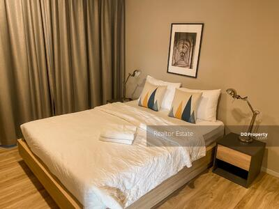 For Rent - For rent: Blossom Condo @ Sathorn Chareonrat (2 bed, 2bath)