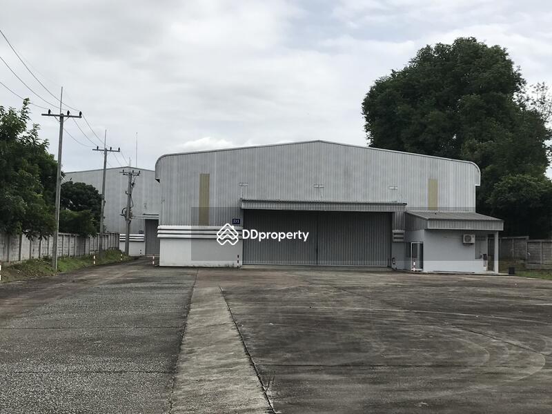 Warehouse Si Racha District, near Pinthong I.E.1 #82898563