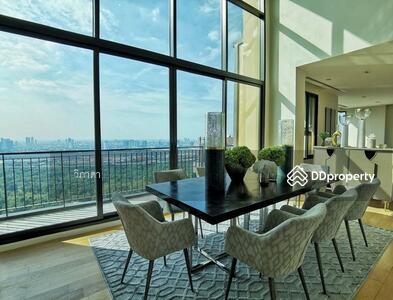 ขาย - คอนโด equinox พหล วิภา (อีควิน็อคซ์) เฟอร์ครบ duplex penthouse