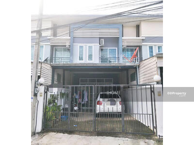 For Rent - 5A3MG0591 - A townhouse two story  for rent with 3 bedrooms, 3 toilets and 1 kitchen.