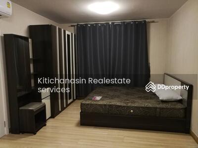 For Rent - Code KRE W2841 Plum Condo Phaholyothin 89 type 1 bedroom, 1 bathroom, living area 28 sq m, 6th floor, rent 7000 baht @LINE: 0839258557 Khun Gift