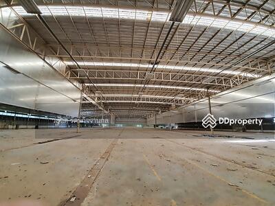 ขาย - [25000775] ขายโรงงานพื้นที่ใช้สอย 20, 000 ตรม. มีใบรง. 4 ติดถนนเส้นหลักชัยภูมิ-สีคิ้ว (201)