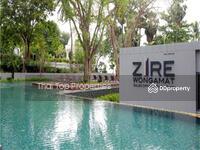ขาย - ขายพร้อมคนเช่าด่วน Zire วงศ์อมาตย์ 2 ห้องนอน 5. 85 ล้าน