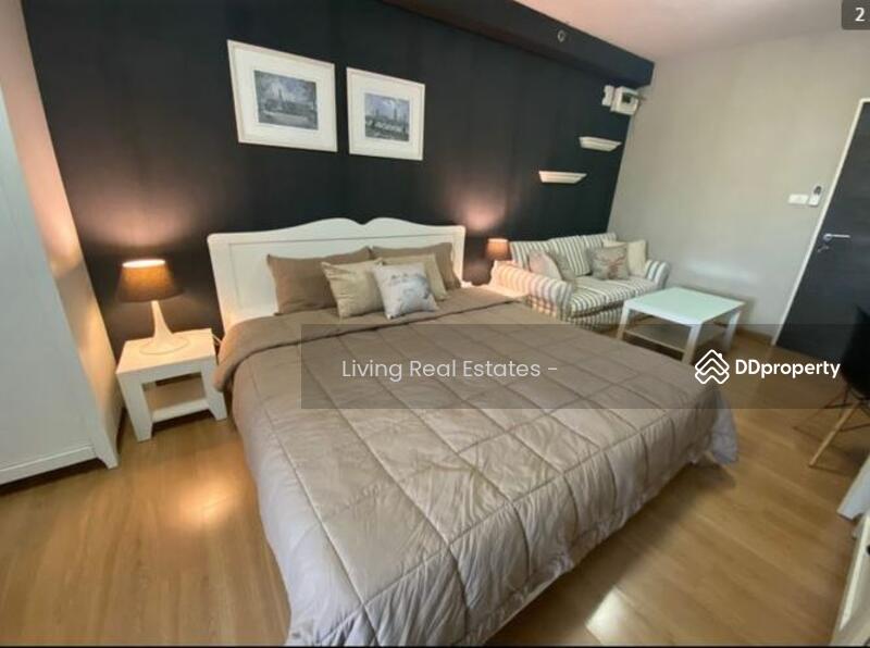 Supalai City Resort รามคำแหงคอนโดมิเนียม #82994253