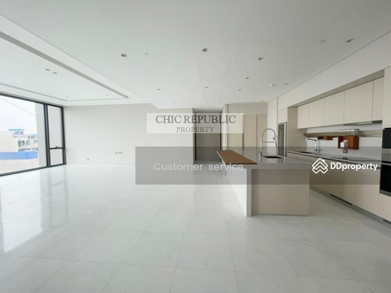 The Residences at Sindhorn Kempinski Hotel Bangkok : เดอะ เรสซิเดนซ์ แอท สินธรเคมปินสกี้ โฮเทล แบงค็อก #83006583