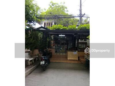 For Sale - ขายด่วนถูกมาก บ้านพร้อมหอพัก ถนนพระราม6 พญาไท รหัสTN0017