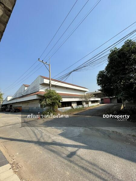 ขายที่ดินพร้อมสิ่งปลูกสร้าง ถนนพหลโยธินขาออก ใกล้กับโรงกษาปณ์และทางขึ้นโทลเวย์ #83035271