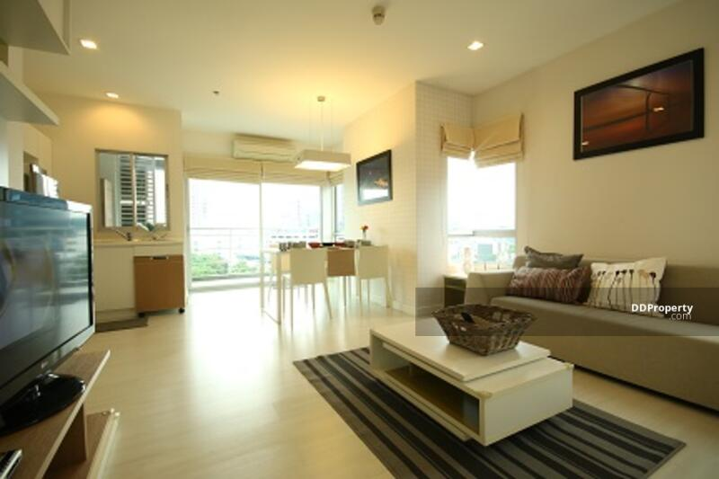 The Room Ratchada-Ladprao #83064125