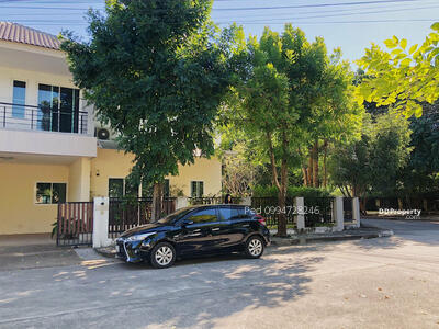 For Rent - A house for rent near by 10 min to Chiang Mai International Airport, No. 13H095
