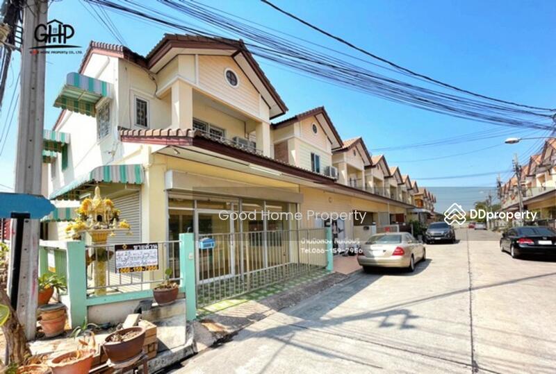บ้านซื่อตรงบางใหญ่ (หลังมุม) บางบัวทอง - สุพรรณบุรี 340 #83145593