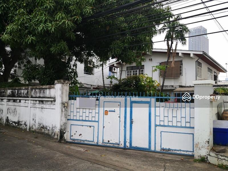 ขาย บ้านเดี่ยวพร้อมที่ดิน ซอยพหลโยธิน 14 สามเสนใน พญาไทย #LB193 - 018730 #83145581
