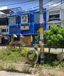 ขายด่วน! !! อาคารพาณิชย์ 3 ชั้นริมทางหลวง 4200 เมืองกระบี่ มีราชการเช่า