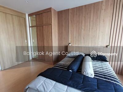 ให้เช่า - คอนโดนี้ เลี้ยงสัตว์ได้ ! ! (Maru ลาดพร้าว 15) 1ห้องนอน 30 sq. m. ห้องใหม่ แต่งสวย สไตล์ญี่ปุ่น [ER]