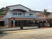 ขาย - บ้านเดี่ยว ตกแต่งใหม่ สวย ราคาถูก กว้าง บ้านบุรีรมย์ รามอินทรา คู้บอน41 ทำเลดี