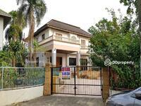 ขาย - ขายบ้านเดี่ยว 123 ตารางวา ม. พิมาน ปิ่นเกล้า