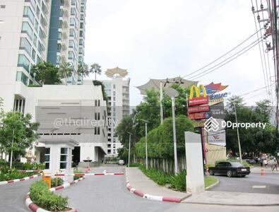 ขาย - ขาย วิน รัชโยธิน (Wind Ratchayothin ) ใกล้รถไฟฟ้าและติดถนนใหญ่ ตรงข้าม SCB park   วิวตึกช้าง
