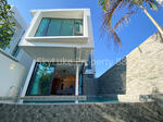 Brand new pool villa for sale in Cherngtalay (VS10-PS0141)