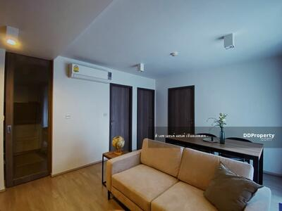 For Rent - ((For Rent)) maestro 02 Ruamrudee Size 54 sq m, 2 bedrooms, fully furnished and electrical appliances. Rental price is only 37, 000 ready to move in.
