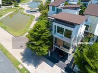 ขาย - คุ้มมาก! !! ขายบ้านเดี่ยวแต่งหรู3ชั้น โครงการ เนอวานา บียอนด์ พระราม 2 ( Nirvana Beyond Rama 2 ) สภาพใหม่มาก วิวน้ำพุโครงการ ขนาด 70 ตารางวา