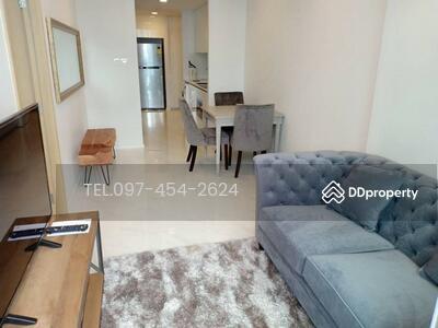 For Rent - TWR736-CR645 HYDE SUKHUMVIT 11  65 sq. m. 2 Bedroom